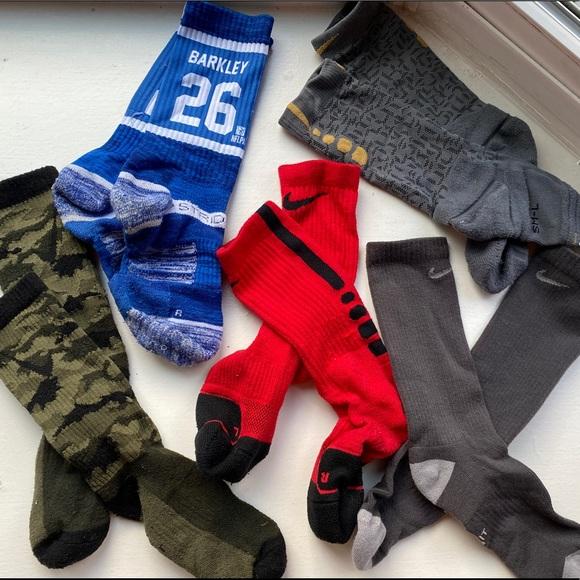 Accessories | Boys Athletic Socks | Poshmark